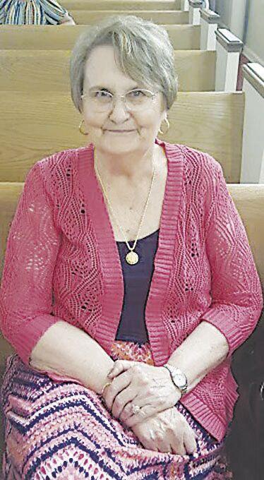 Judy L. Moore obituary