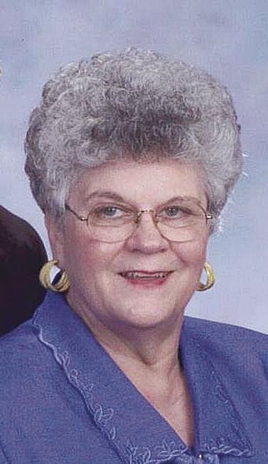 Norma Dean Darnell obituary