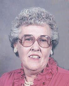 Maxine Windsor