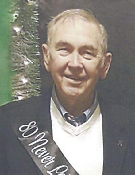 William H. 'Poppop' Allbritten obituary