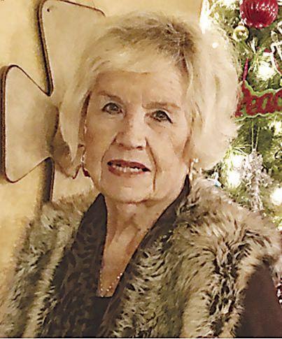 Ann Williams obituary