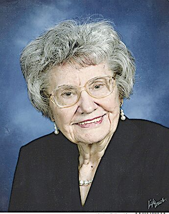 Katherine Deloyce Thacker Griffin