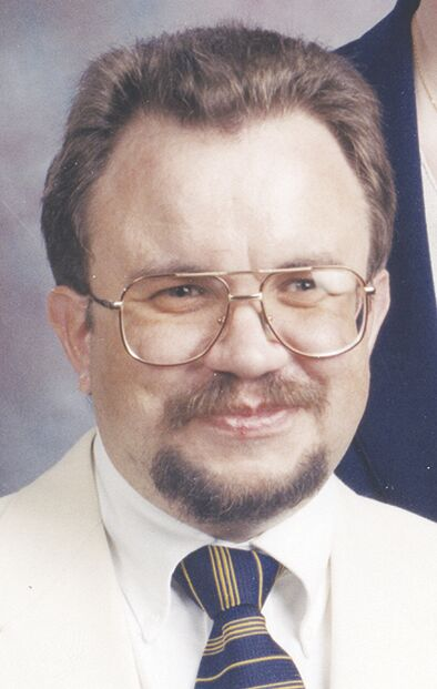 Randall 'Randy' D. Peeler obituary