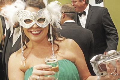 Behind the Mask gala raises $80,000