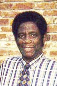 John A. Armstrong obituary
