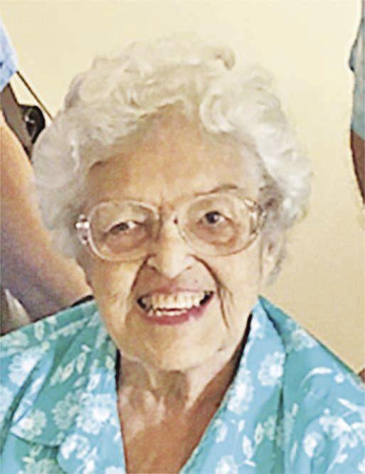 Joan Rogers Carlson obituary