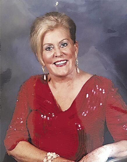 Vickie Ellis Hargrove obituary