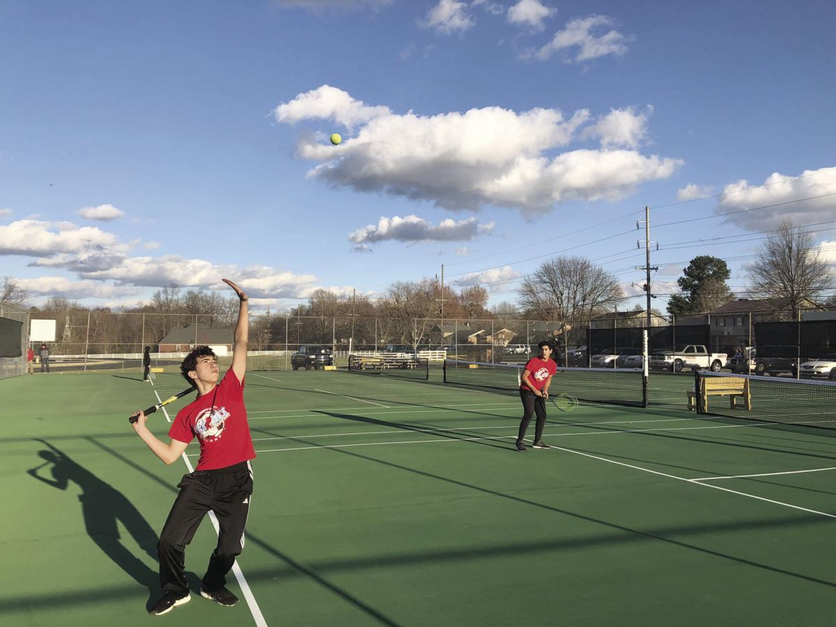 Calloway Tennis