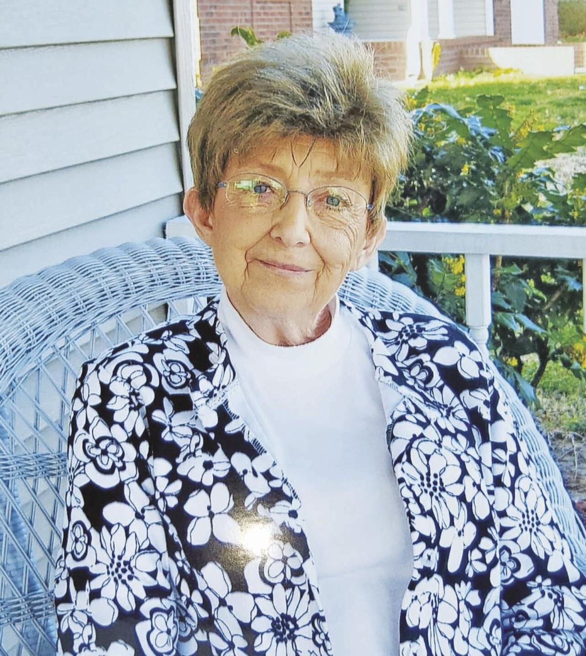 Anna Marie Allbritten obituary