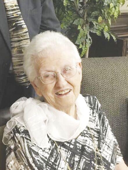 Margaret Sue Brittain