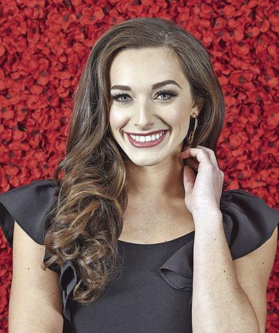 Miss Kentucky will promote Kentucky Proud