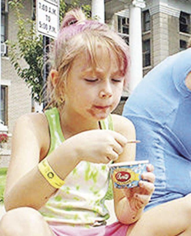 Ice Cream Festival from '14