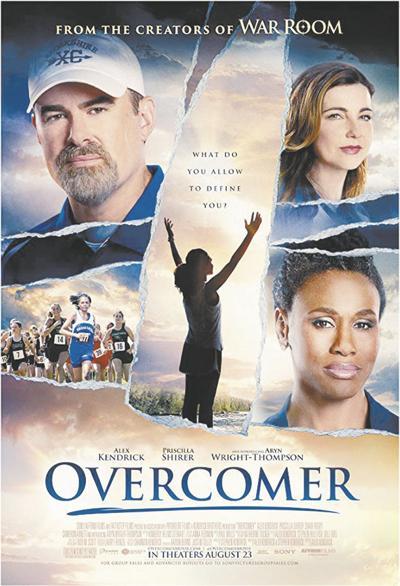 'Overcomer'