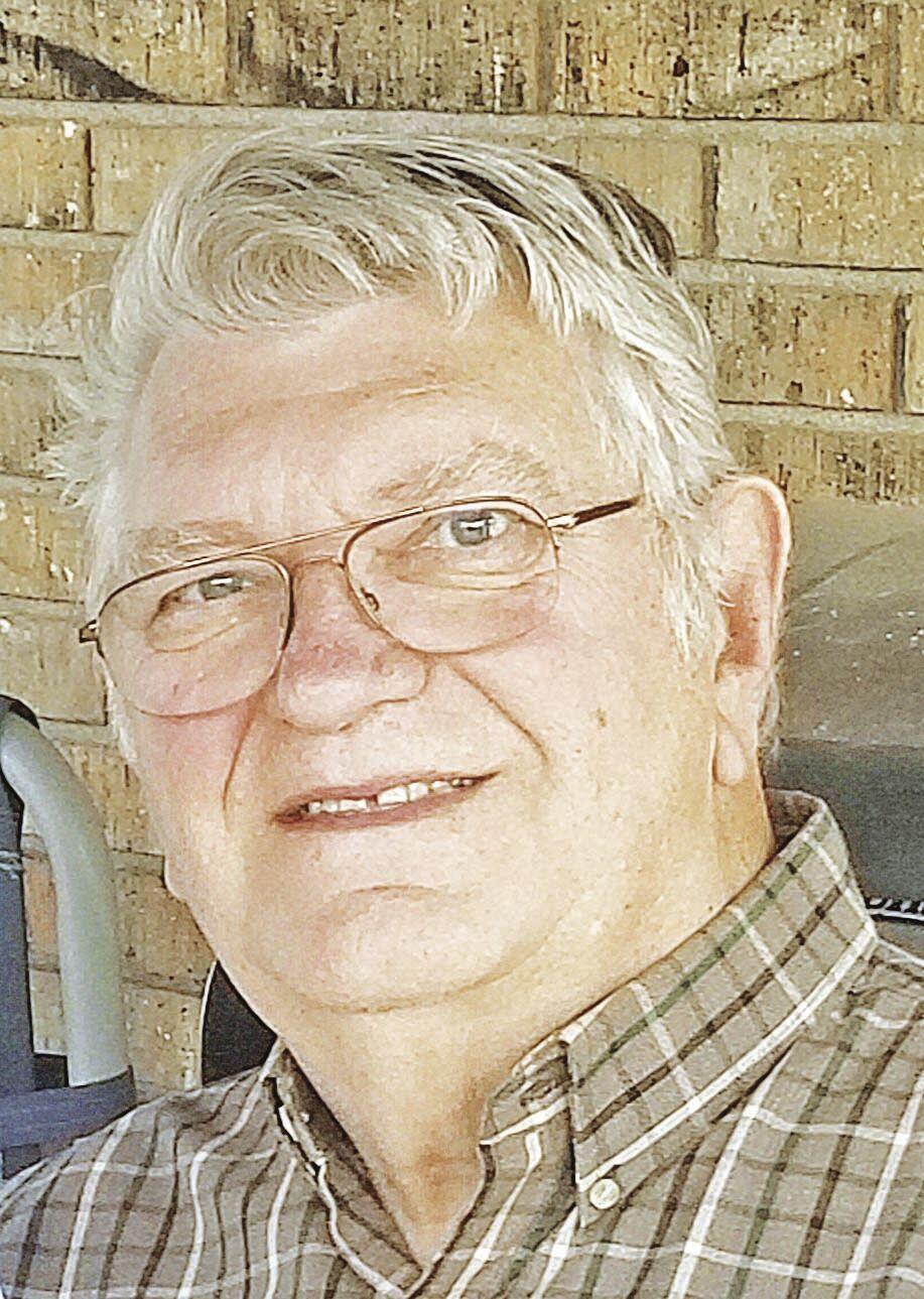 Hal K. Hosford obituary