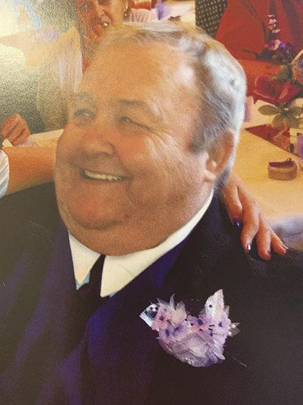 David Edward Vaughn Obituary