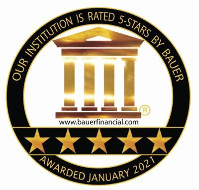 Murray Bank 5 Star