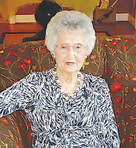 Pauline Houston Jones