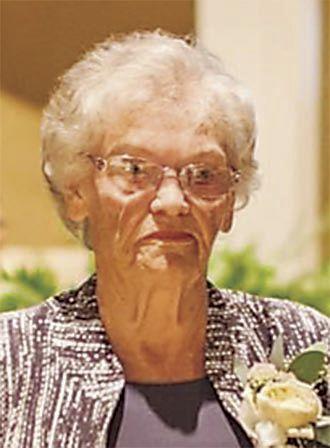 Jeanette Williams obituary