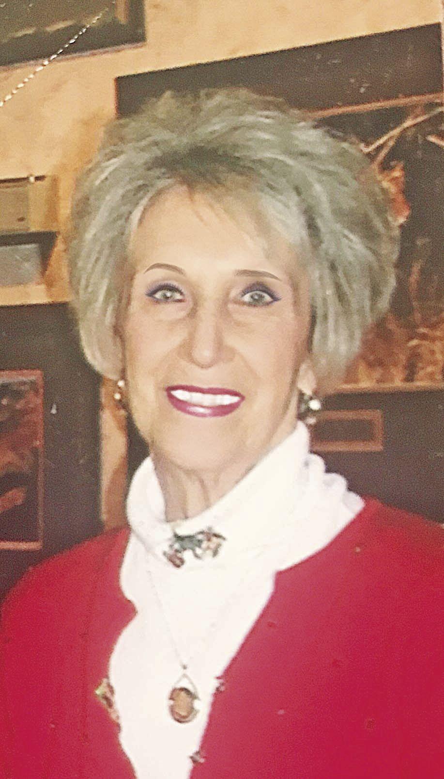 Patty Schleiss obituary