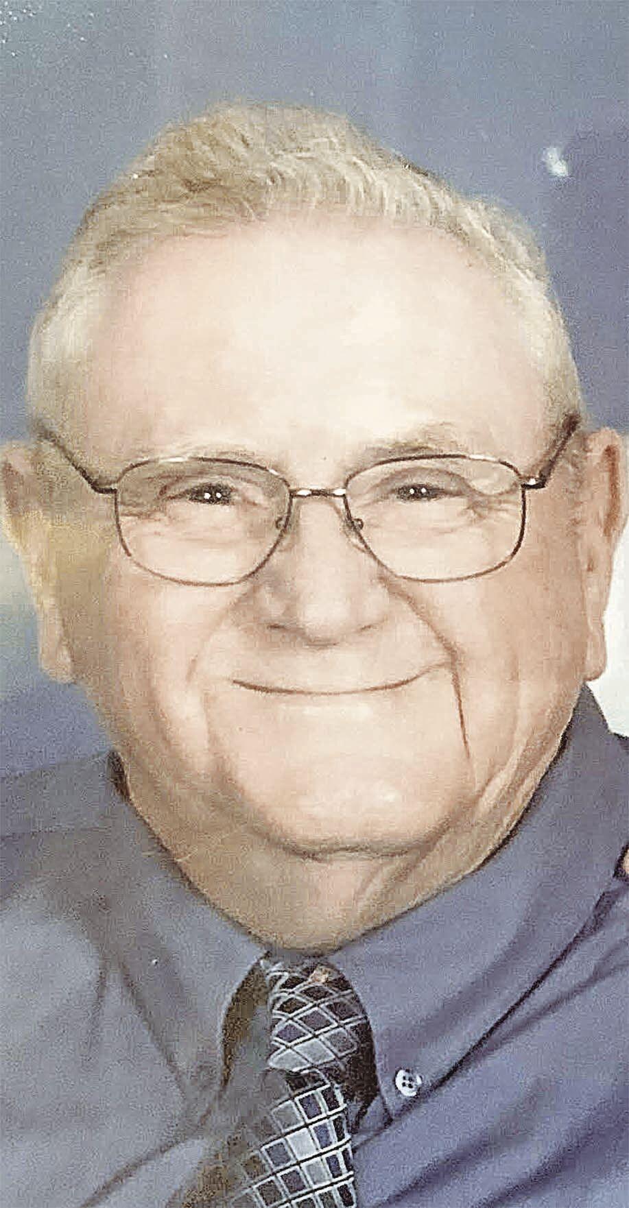 Howard Wayne Burkeen obituary