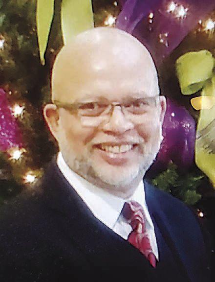 Claude Willis Johnson obituary