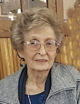June L. Armbruster obituary