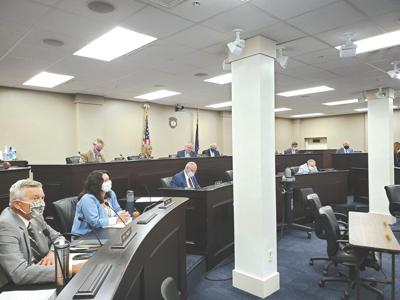 Opponents say action could lead to more gambling parlors