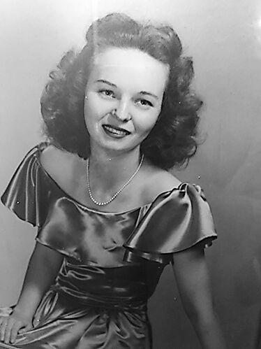 Dorothy Polsgrove