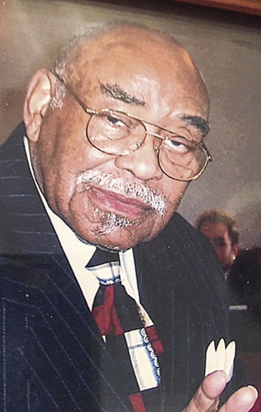Earl Davis Hudspeth obituary