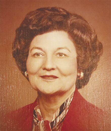 Betty Sue Outland Vinson