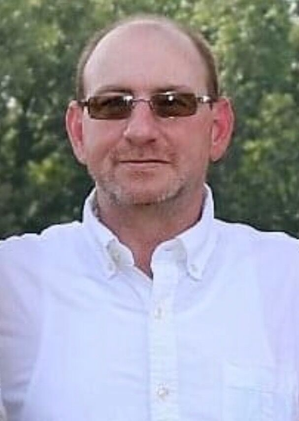 Tony Sledd obituary