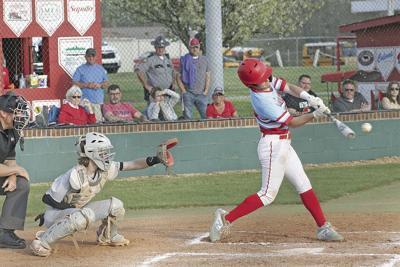 Calloway baseball hit
