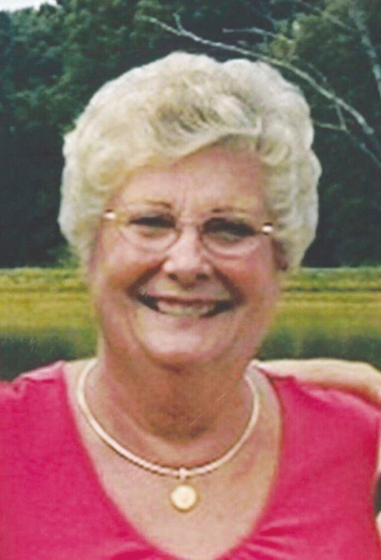 Carolyn J. Alexander obituary