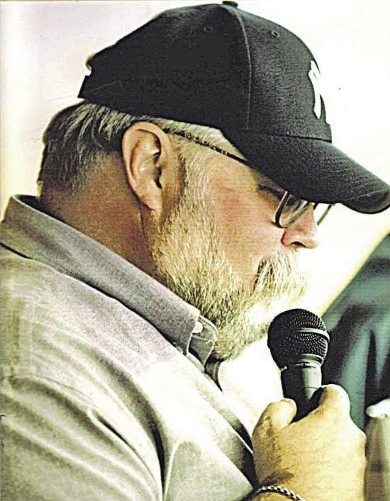 Gary Siegmund obituary
