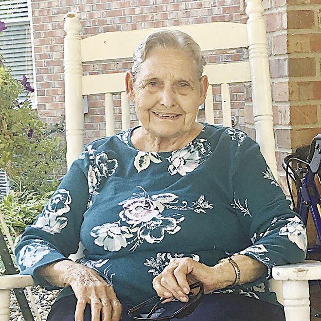 JoAnn McLeod obituary