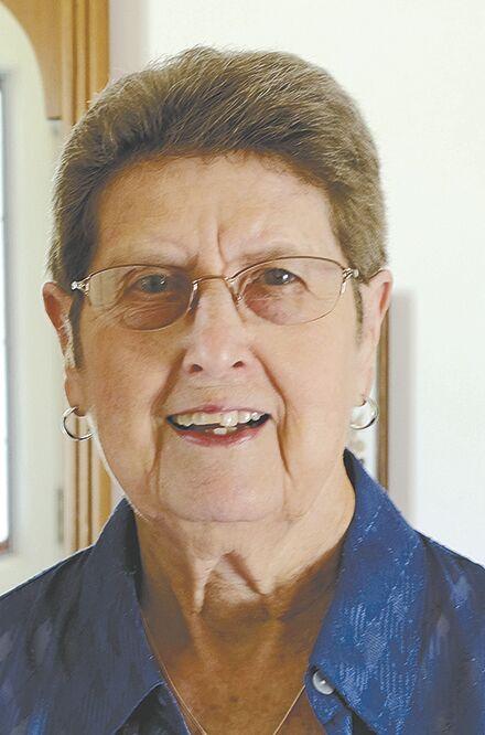 Ann Perry Churchill