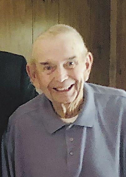 Gerald Jackson obituary