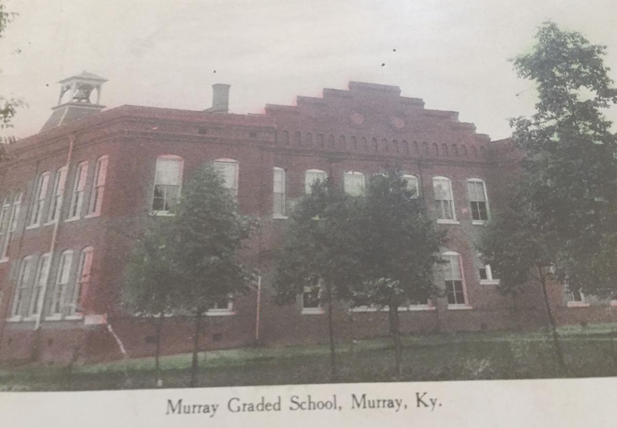 Murray Graded School
