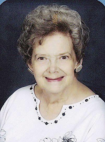 Mary Beth Harp obituary