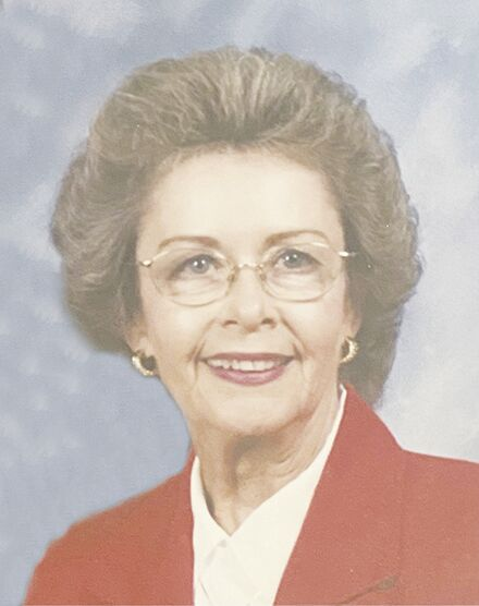 Betty J. James