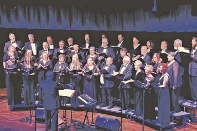 David Johnson Chorus