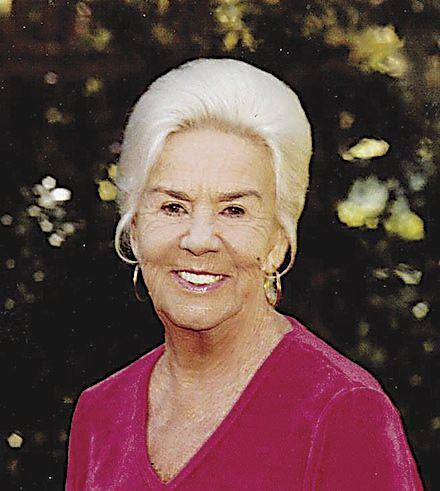 Pattie Futrell obituary