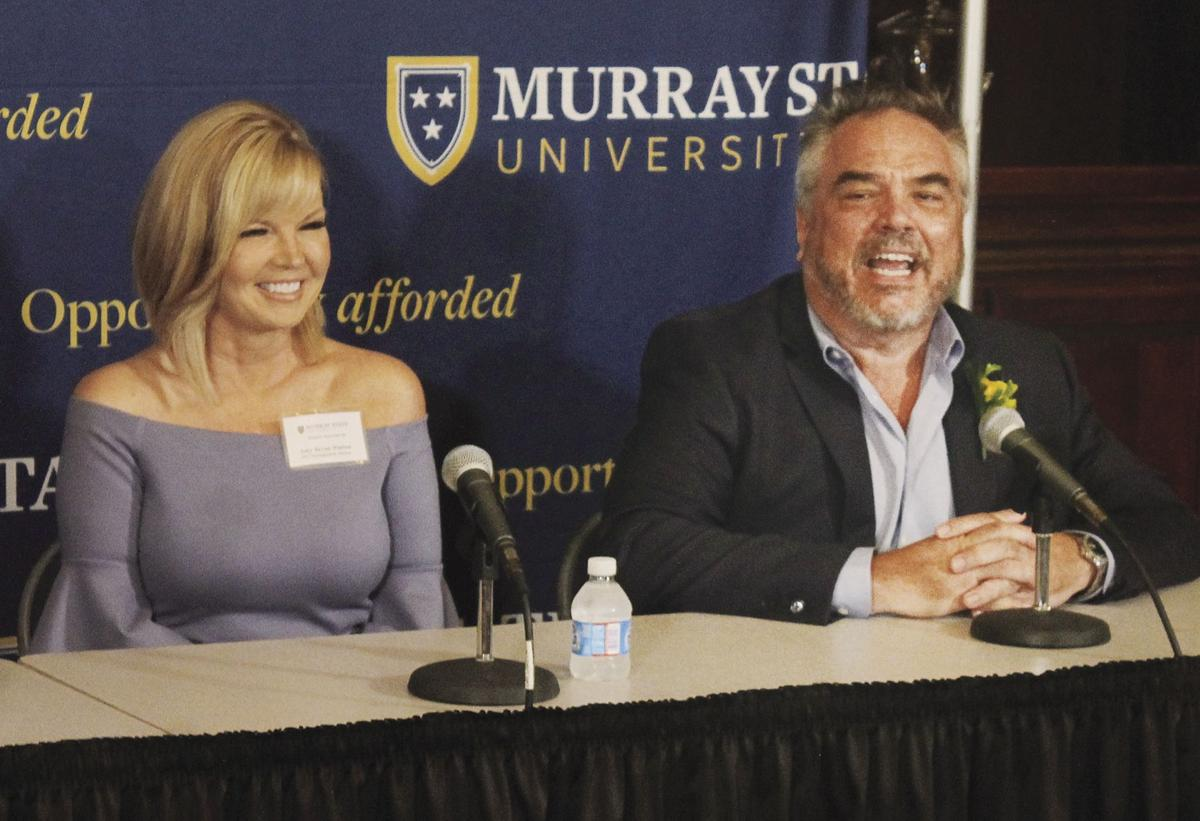 Watson ready for homecoming as Business Celebration MC