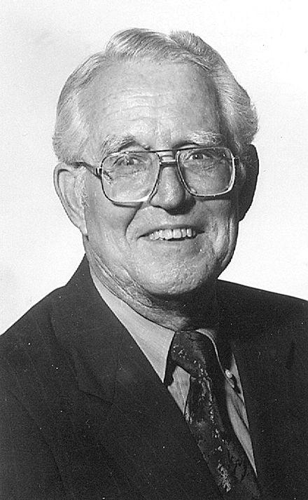 David Roos obituary