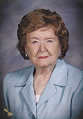 Melba Wilson Casey