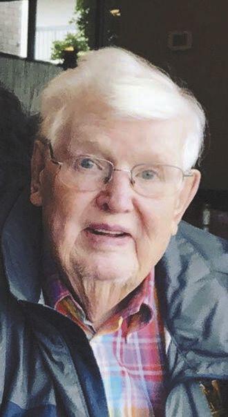 Dan Keith Taylor obituary