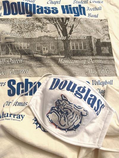 'Dear Old Douglass High School'