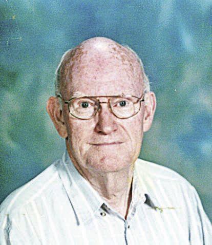 Eugene Kirk obituary