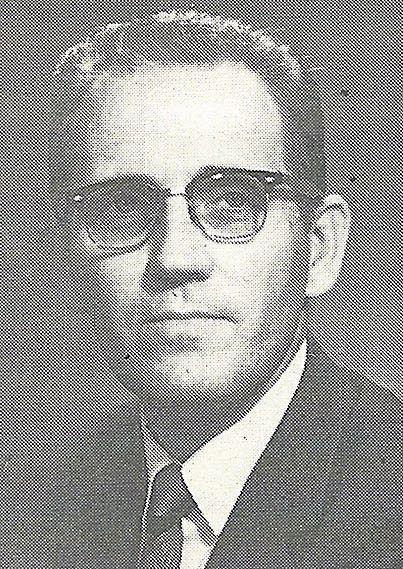 James Howard Kelso obituary