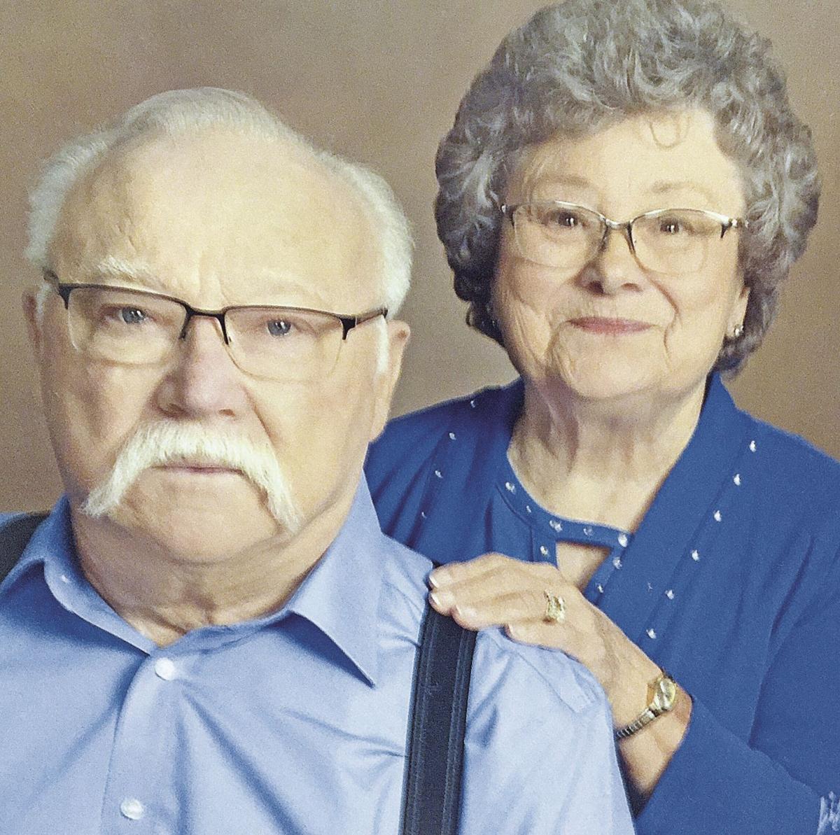 Guthrie couple